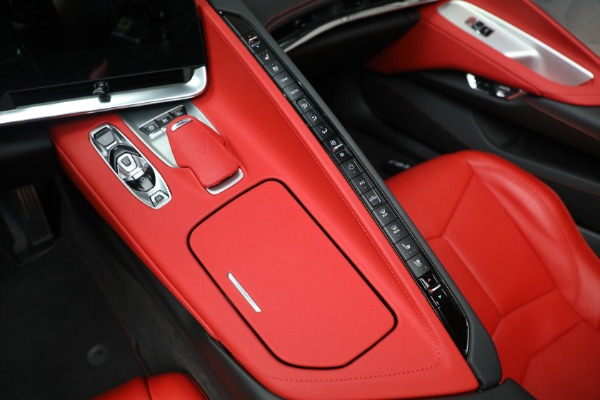 Used 2020 Chevrolet Corvette Stingray for sale Sold at Maserati of Greenwich in Greenwich CT 06830 22