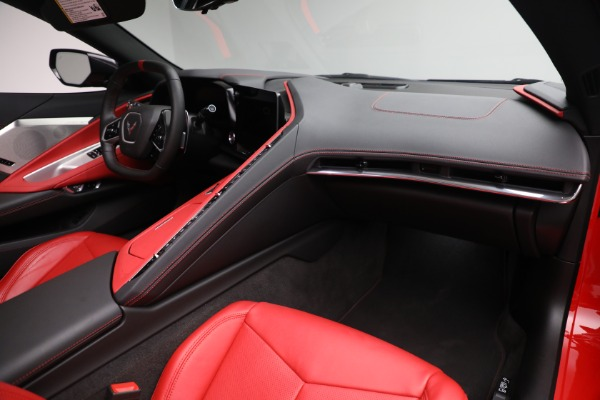Used 2020 Chevrolet Corvette Stingray for sale Sold at Maserati of Greenwich in Greenwich CT 06830 26