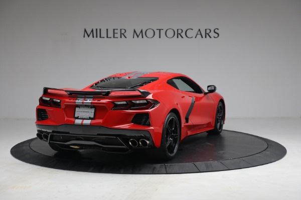 Used 2020 Chevrolet Corvette Stingray for sale Sold at Maserati of Greenwich in Greenwich CT 06830 6