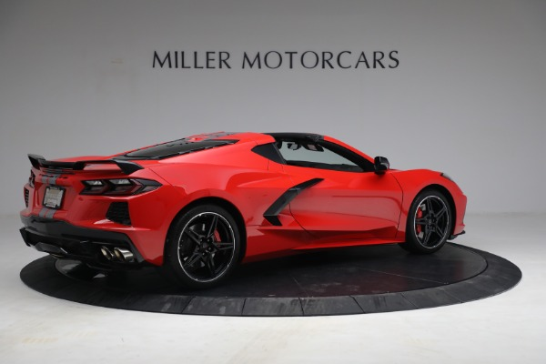 Used 2020 Chevrolet Corvette Stingray for sale Sold at Maserati of Greenwich in Greenwich CT 06830 9