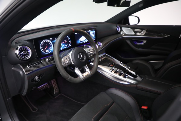 Used 2019 Mercedes-Benz AMG GT 63 for sale Call for price at Maserati of Greenwich in Greenwich CT 06830 13