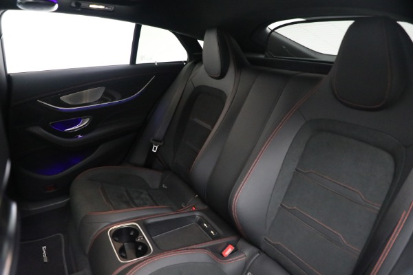Used 2019 Mercedes-Benz AMG GT 63 for sale Call for price at Maserati of Greenwich in Greenwich CT 06830 16