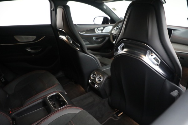 Used 2019 Mercedes-Benz AMG GT 63 for sale Call for price at Maserati of Greenwich in Greenwich CT 06830 24