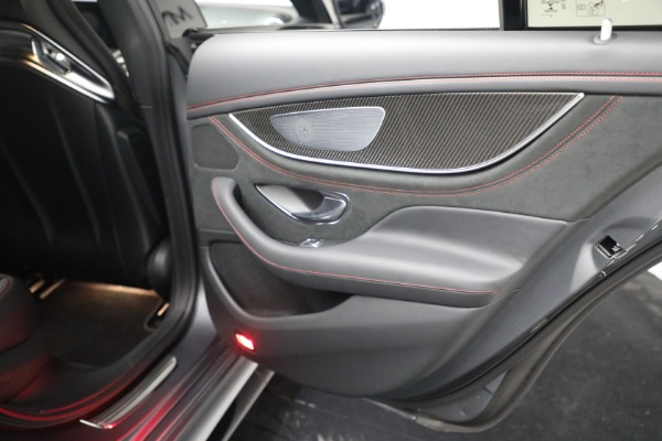 Used 2019 Mercedes-Benz AMG GT 63 for sale Call for price at Maserati of Greenwich in Greenwich CT 06830 25