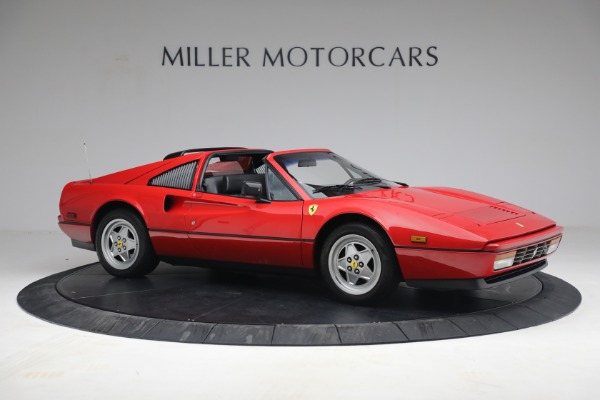 Used 1988 Ferrari 328 GTS for sale Call for price at Maserati of Greenwich in Greenwich CT 06830 10