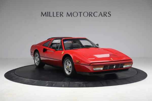 Used 1988 Ferrari 328 GTS for sale Call for price at Maserati of Greenwich in Greenwich CT 06830 11
