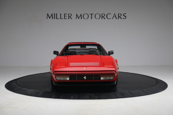 Used 1988 Ferrari 328 GTS for sale Call for price at Maserati of Greenwich in Greenwich CT 06830 12
