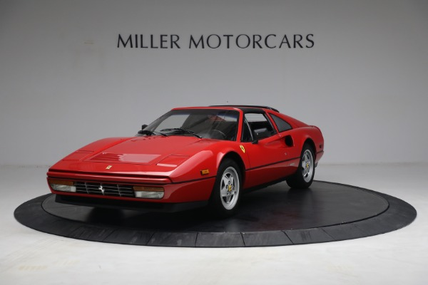 Used 1988 Ferrari 328 GTS for sale Call for price at Maserati of Greenwich in Greenwich CT 06830 13