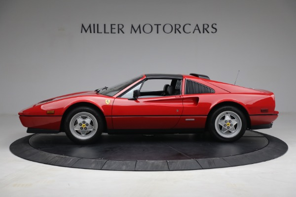 Used 1988 Ferrari 328 GTS for sale Call for price at Maserati of Greenwich in Greenwich CT 06830 15