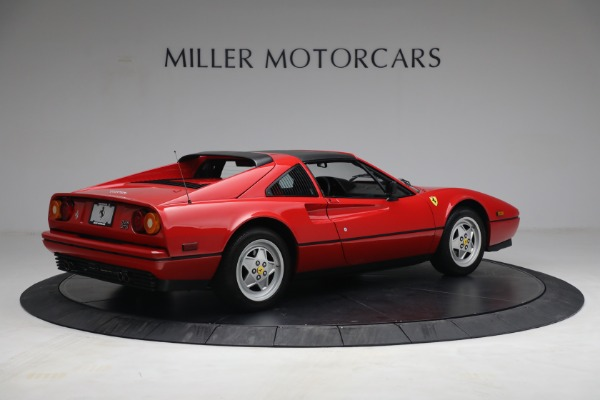 Used 1988 Ferrari 328 GTS for sale Call for price at Maserati of Greenwich in Greenwich CT 06830 16