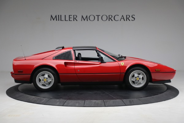 Used 1988 Ferrari 328 GTS for sale Call for price at Maserati of Greenwich in Greenwich CT 06830 17