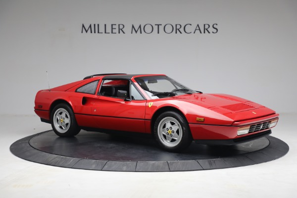 Used 1988 Ferrari 328 GTS for sale Call for price at Maserati of Greenwich in Greenwich CT 06830 18