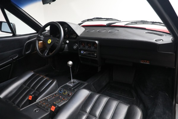 Used 1988 Ferrari 328 GTS for sale Call for price at Maserati of Greenwich in Greenwich CT 06830 24