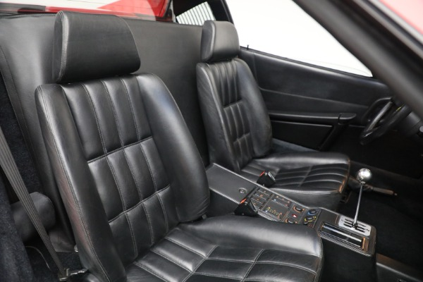 Used 1988 Ferrari 328 GTS for sale Call for price at Maserati of Greenwich in Greenwich CT 06830 27