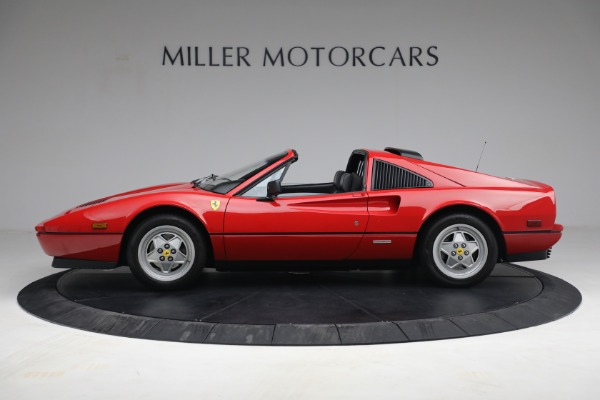 Used 1988 Ferrari 328 GTS for sale Call for price at Maserati of Greenwich in Greenwich CT 06830 3
