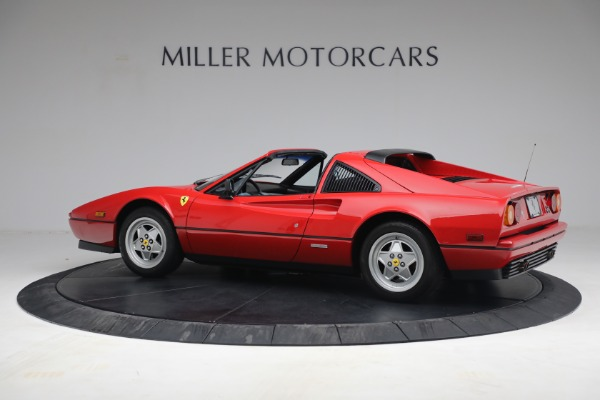 Used 1988 Ferrari 328 GTS for sale Call for price at Maserati of Greenwich in Greenwich CT 06830 4
