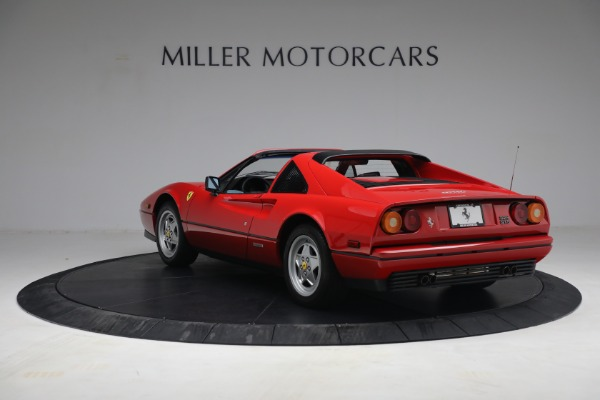 Used 1988 Ferrari 328 GTS for sale Call for price at Maserati of Greenwich in Greenwich CT 06830 5