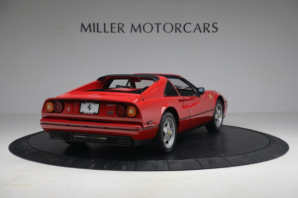 Used 1988 Ferrari 328 GTS for sale Call for price at Maserati of Greenwich in Greenwich CT 06830 7