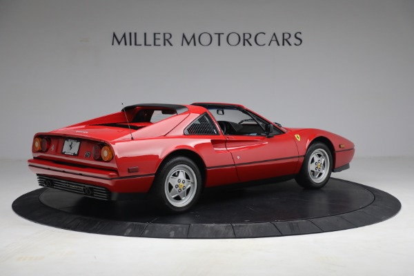 Used 1988 Ferrari 328 GTS for sale Call for price at Maserati of Greenwich in Greenwich CT 06830 8