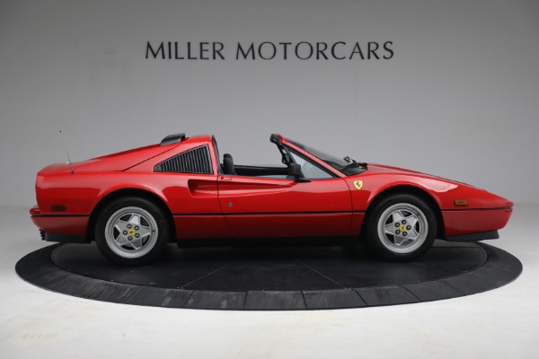 Used 1988 Ferrari 328 GTS for sale Call for price at Maserati of Greenwich in Greenwich CT 06830 9