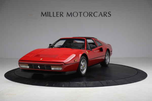 Used 1988 Ferrari 328 GTS for sale Call for price at Maserati of Greenwich in Greenwich CT 06830 1
