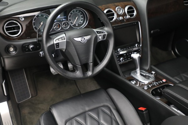 Used 2012 Bentley Continental GTC GT for sale $119,900 at Maserati of Greenwich in Greenwich CT 06830 27
