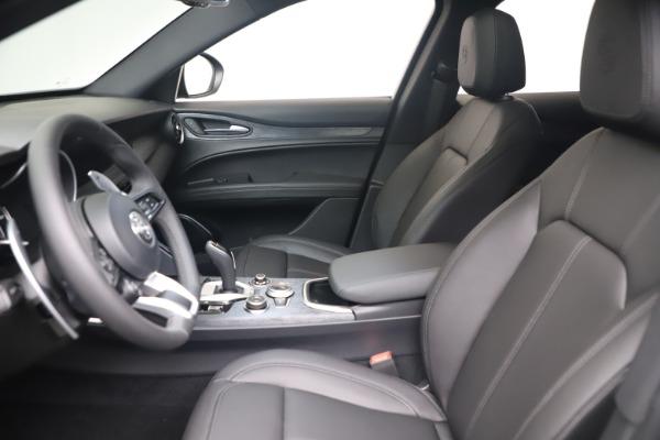 New 2022 Alfa Romeo Stelvio Sprint for sale $52,305 at Maserati of Greenwich in Greenwich CT 06830 14