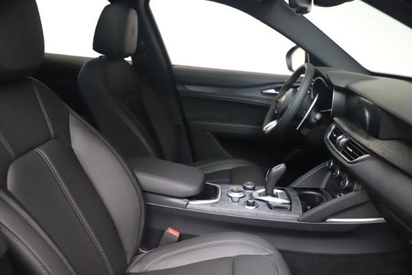 New 2022 Alfa Romeo Stelvio Sprint for sale $52,305 at Maserati of Greenwich in Greenwich CT 06830 19