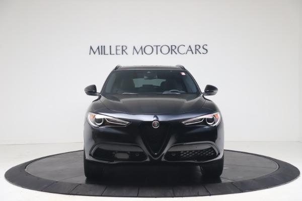 New 2022 Alfa Romeo Stelvio Veloce for sale Sold at Maserati of Greenwich in Greenwich CT 06830 12