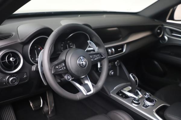 New 2022 Alfa Romeo Stelvio Veloce for sale Sold at Maserati of Greenwich in Greenwich CT 06830 13