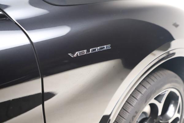 New 2022 Alfa Romeo Stelvio Veloce for sale Sold at Maserati of Greenwich in Greenwich CT 06830 23