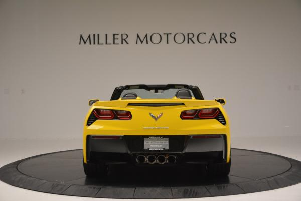 Used 2014 Chevrolet Corvette Stingray Z51 for sale Sold at Maserati of Greenwich in Greenwich CT 06830 5