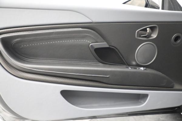 New 2021 Aston Martin DB11 Volante for sale $260,286 at Maserati of Greenwich in Greenwich CT 06830 17