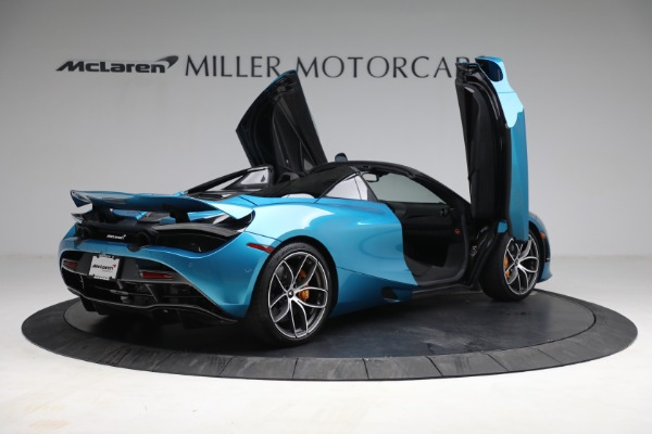 Used 2020 McLaren 720S Spider for sale $334,900 at Maserati of Greenwich in Greenwich CT 06830 17