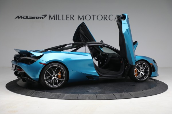 Used 2020 McLaren 720S Spider for sale $334,900 at Maserati of Greenwich in Greenwich CT 06830 26