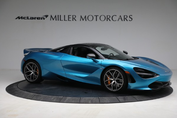 Used 2020 McLaren 720S Spider for sale $334,900 at Maserati of Greenwich in Greenwich CT 06830 27