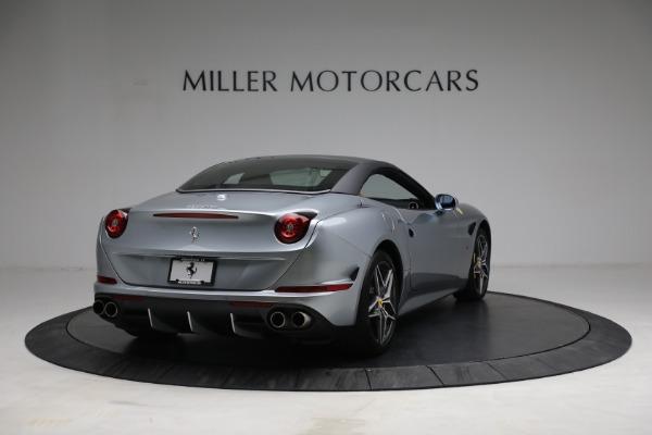 Used 2017 Ferrari California T for sale Sold at Maserati of Greenwich in Greenwich CT 06830 19
