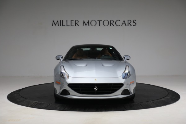 Used 2017 Ferrari California T for sale Sold at Maserati of Greenwich in Greenwich CT 06830 24