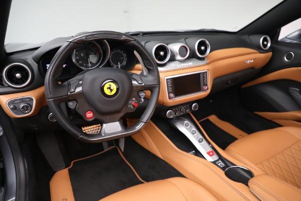 Used 2017 Ferrari California T for sale Sold at Maserati of Greenwich in Greenwich CT 06830 25