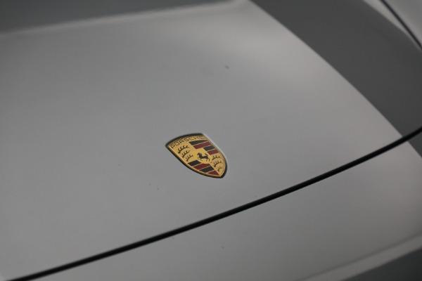 Used 2018 Porsche Panamera 4 Sport Turismo for sale $97,900 at Maserati of Greenwich in Greenwich CT 06830 14