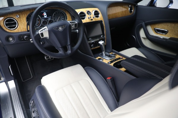 Used 2015 Bentley Continental GT V8 S for sale Call for price at Maserati of Greenwich in Greenwich CT 06830 17