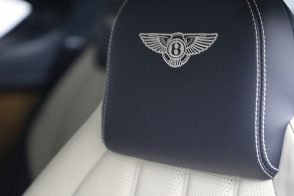 Used 2015 Bentley Continental GT V8 S for sale Call for price at Maserati of Greenwich in Greenwich CT 06830 20