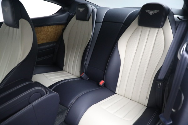 Used 2015 Bentley Continental GT V8 S for sale Call for price at Maserati of Greenwich in Greenwich CT 06830 21