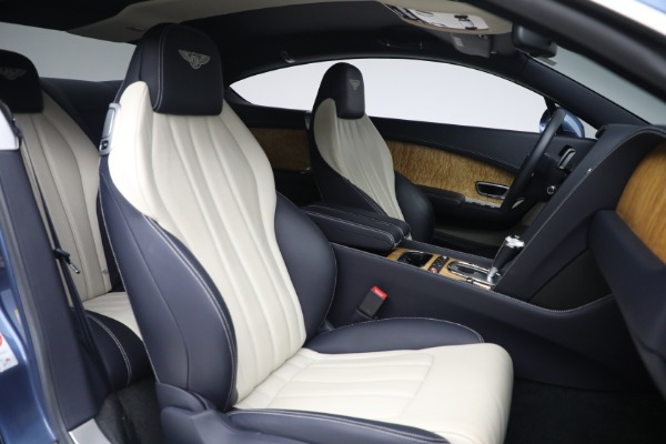 Used 2015 Bentley Continental GT V8 S for sale Call for price at Maserati of Greenwich in Greenwich CT 06830 24