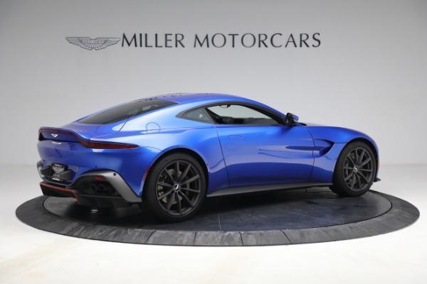 Used 2020 Aston Martin Vantage for sale $139,990 at Maserati of Greenwich in Greenwich CT 06830 7