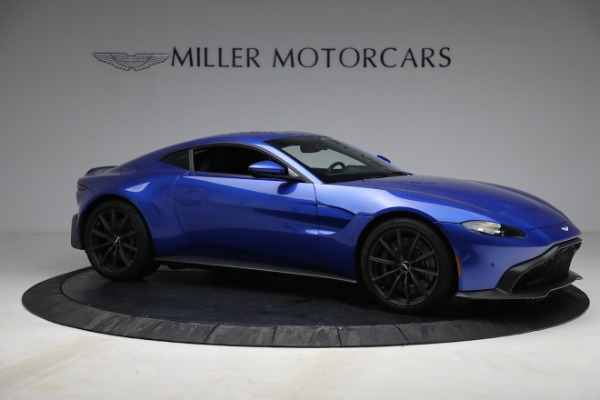 Used 2020 Aston Martin Vantage for sale $139,990 at Maserati of Greenwich in Greenwich CT 06830 9
