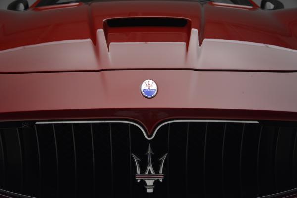 Used 2014 Maserati GranTurismo MC for sale Sold at Maserati of Greenwich in Greenwich CT 06830 14