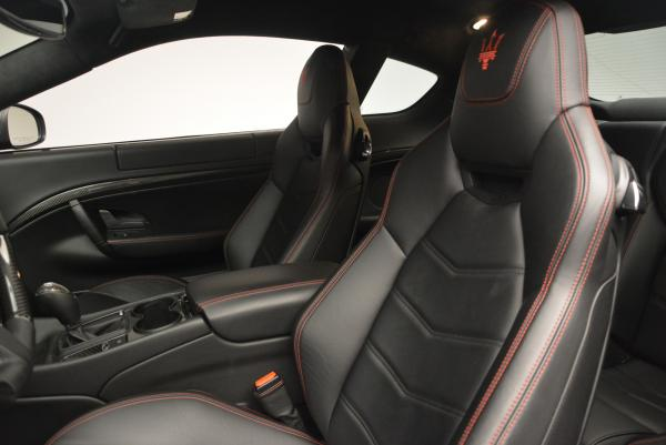 Used 2014 Maserati GranTurismo MC for sale Sold at Maserati of Greenwich in Greenwich CT 06830 18