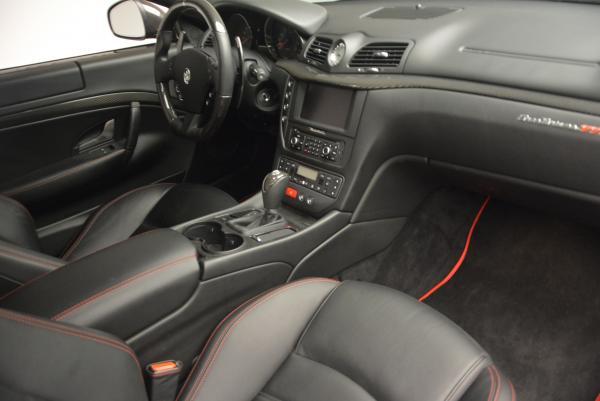 Used 2014 Maserati GranTurismo MC for sale Sold at Maserati of Greenwich in Greenwich CT 06830 20