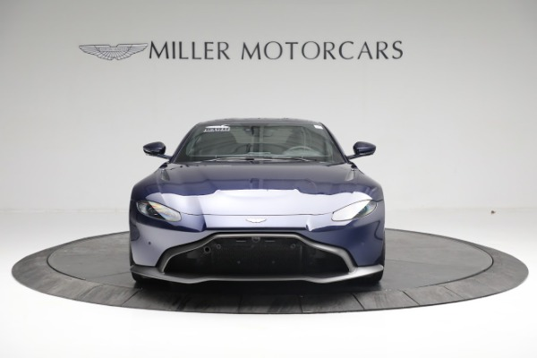 Used 2020 Aston Martin Vantage for sale $139,900 at Maserati of Greenwich in Greenwich CT 06830 11